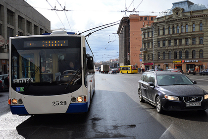 Водителя троллейбуса уволили из-за судимости за пост во «ВКонтакте»