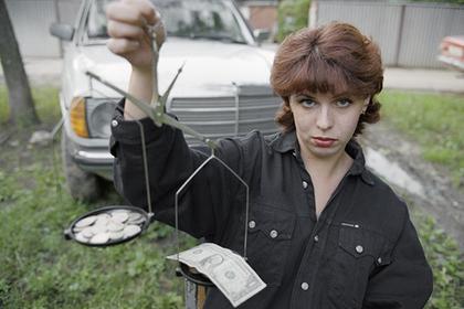 Москва. 19 августа 1998 года. Резкий скачок курса валюты после «черного понедельника» 17 августа