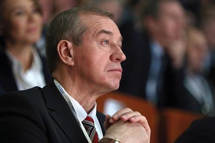 От политических игр иркутского губернатора-коммуниста страдает весь регион