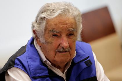 «Самый бедный президент» отказался от пенсии