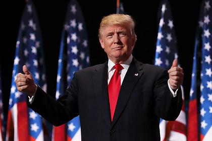 Трамп похвастался возвращением Америке величия