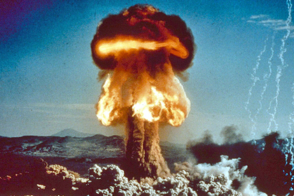 Как США собирались нанести удар по СССР