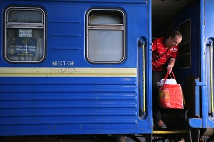 Украина нашла способ отвадить россиян ездить на Украину