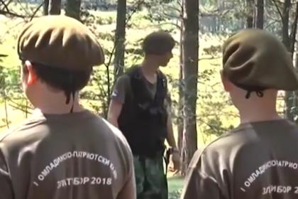 В Сербии закрыли патриотический лагерь с русскими военными инструкторами