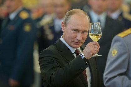 Путина захотели привлечь к работе на свадьбе главы МИД Австрии