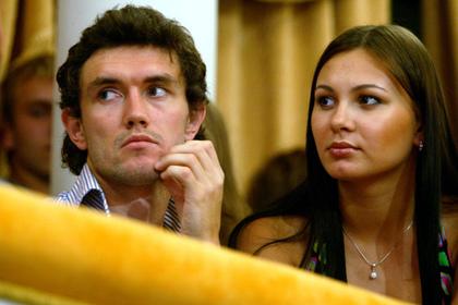 Юрий и Инна Жирковы