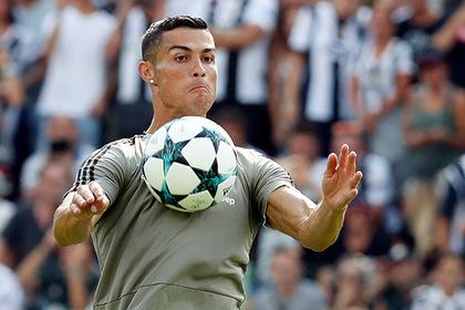 Европейский футбол возвращается. Теперь Роналду в Италии