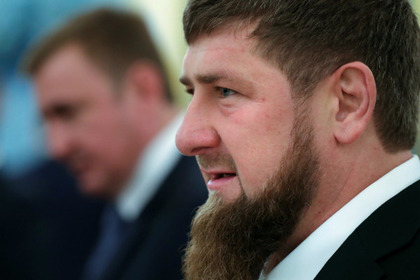 Кадыров передумал героизировать убийцу Буданова