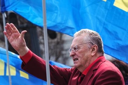 Жириновский нашел оригинальный способ остановить утечку мозгов
