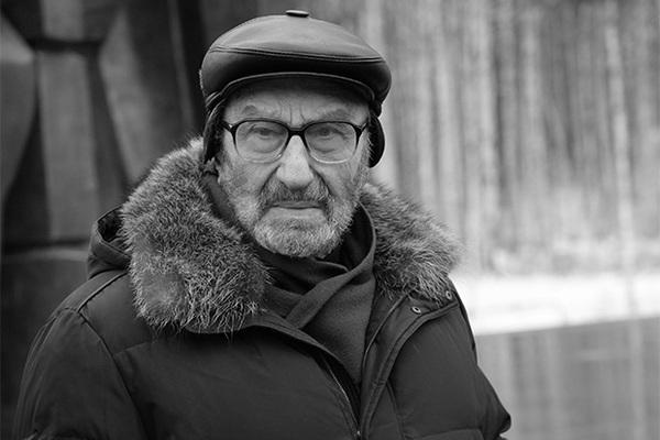 Виталий Волович
