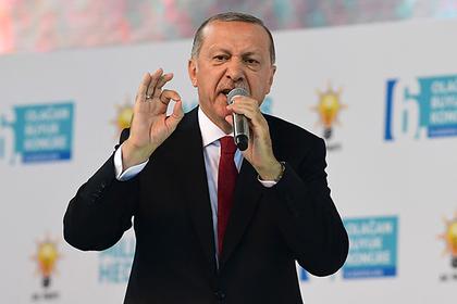 Турция отказалась быть рабом США