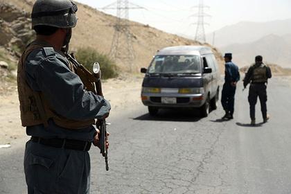Боевики похитили пассажиров трех автобусов