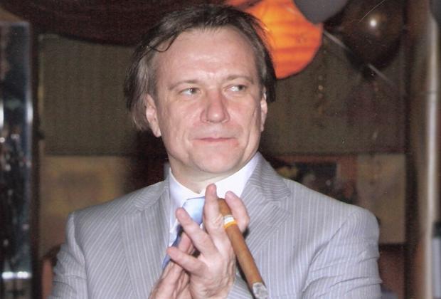 Олег Шишканов (Шишкан)
