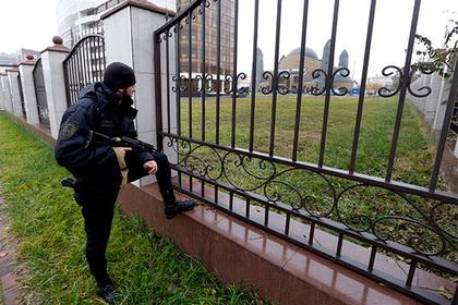 Стало известно о серии нападений на полицейских в Чечне