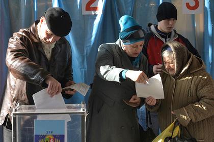 Осенние выборы вДНР иЛНР будут перенесены