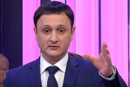 Киев повременит с возвращением Крыма