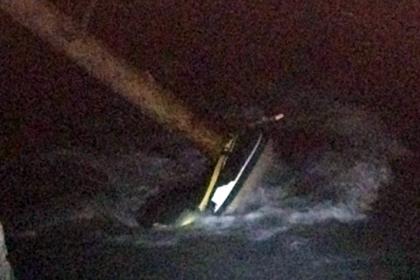 Российская туристка села в резиновую лодку и погибла