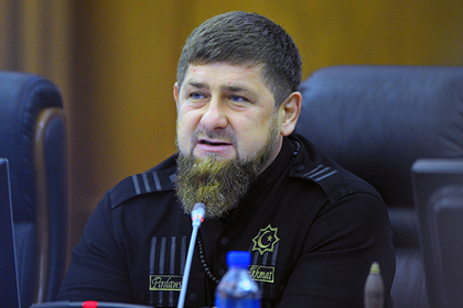 Кадыров высказался о нападениях на полицейских в Чечне