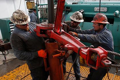 США обошли Россию по добыче нефти
