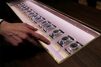 ВШвейцарии скончался создатель первых вмире наручных кварцевых часов