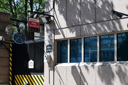 В Турции задержали подозреваемых в нападении на американское посольство