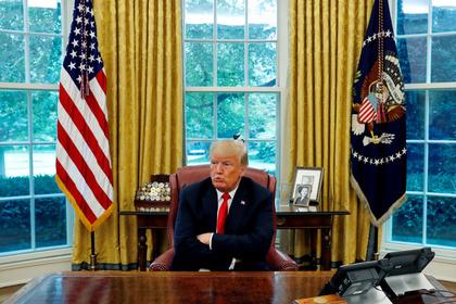 Трамп допустил снятие санкций с России