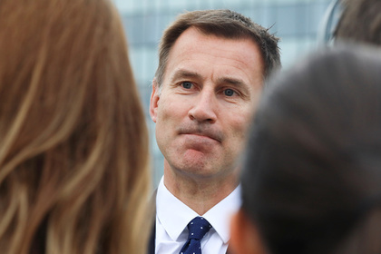 МИД Британии поагитирует за усиление антироссийских санкций