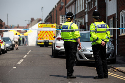 Пострадавший от «Новичка» британец вновь загремел в больницу