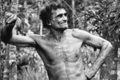Проживший в тропических зарослях 60 лет «русский Тарзан» скончался вАвстралии