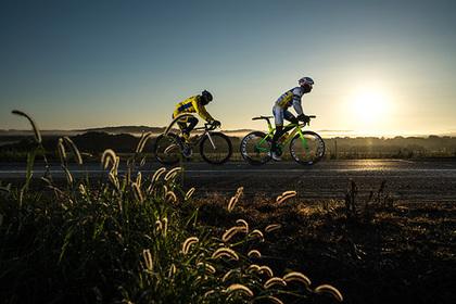 Самая длинная велогонка в мире закончилась во Владивостоке. Доехали не все