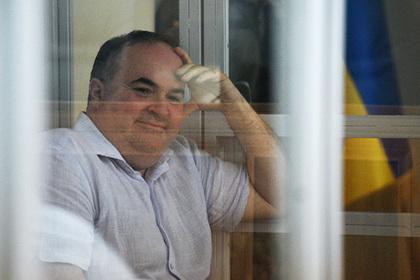 Организатор «убийства» Бабченко признал свою вину
