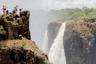 Для тех, кому джип-сафари кажутся слишком банальными, в Замбии предлагают пешие прогулки по саванне. Обычно их длина не превышает 12 километров, а проводят их с июня по октябрь — в более прохладный сухой сезон, когда животные приходят к рекам на водопой.