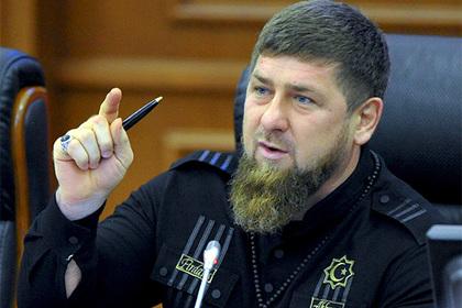 Водитель получил машину от Кадырова за попытку остановить детей-налетчиков