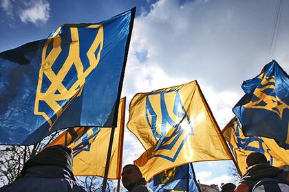 Украинцы отказались считать Россию наследницей Киевской Руси