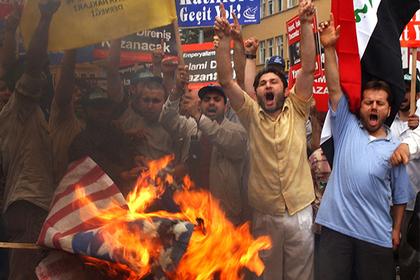 Почему Турция стала врагом Америки
