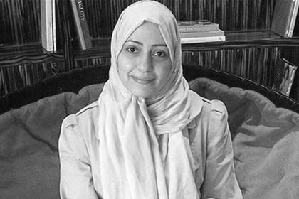 В Саудовской Аравии обезглавили женщину-правозащитницу