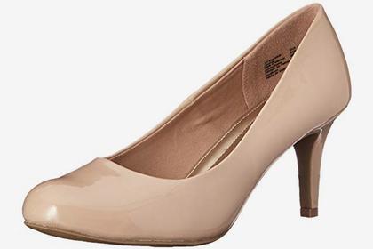 Названы самые востребованные туфли на Amazon