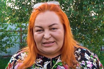 Елена Дзык