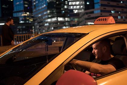 Названы самые редкие имена таксистов