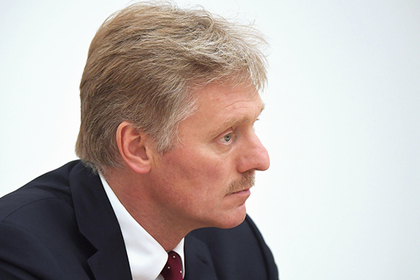 Песков ответил назаявления Латвии иЭстонии овзыскании за«советскую оккупацию»