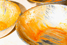 Фотограф Андреа Провензано, побывавшая на чемпионате по скоростному поеданию крылышек в Буффало в 2017 году, считает, что на таких состязаниях можно увидеть наиболее бесполезную  по своей сути форму потребления. Их участники поглощают килограммы куриного мяса не ради насыщения, а ради выигрыша.