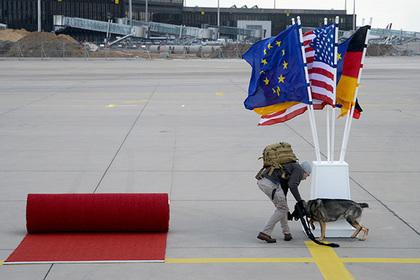 В Германии задумались о пересмотре партнерства с США