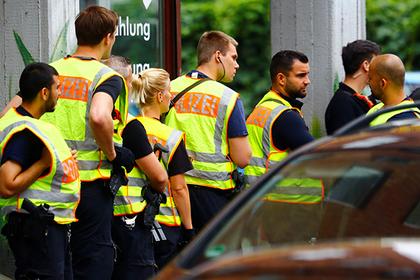 В берлинской квартире «россиянина-террориста» не нашли взрывчатку