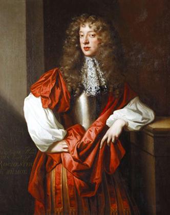 Джон Уилмот, 2-й граф Рочестер