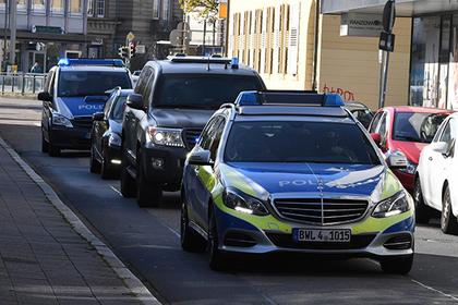«Россиянина-террориста» арестовали в Германии