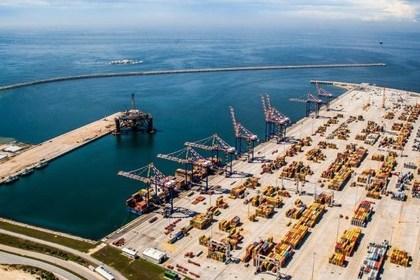 В ЮАР задержали российское судно с «опасным грузом»