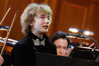 16-летний житель россии Иван Бессонов победил наклассическом «Евровидении»