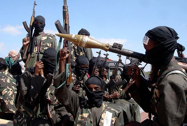 Одной из главных проблем безопасности в Сомали считается группировка «Аш-Шабаб».