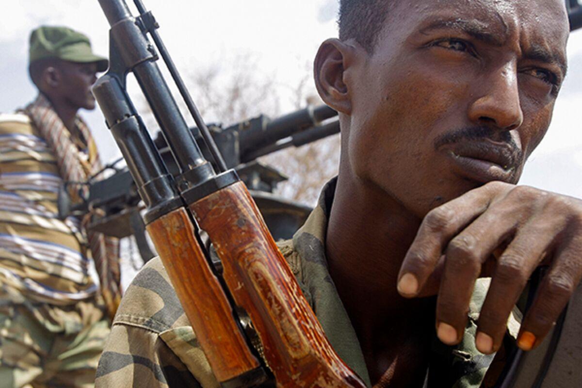Коррупция в сомали доклад 5385
