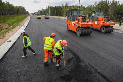Подсчитана выгода от высокоскоростной автодороги Екатеринбург
